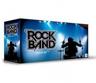 Диск Барабаны Rock Band Drum Set X360
