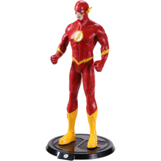 Диск Фигурка Bendyfig DC: Flash