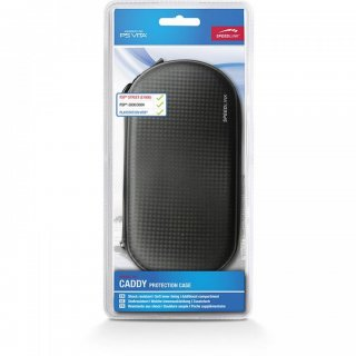 Диск Сумка CADDY Protection Case /carbon-black/