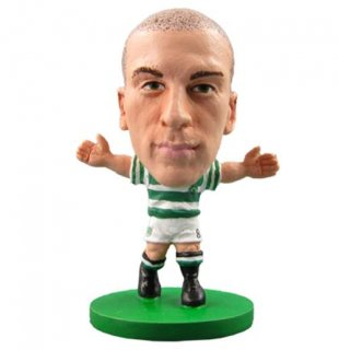 Диск Celtic Scott Brown - Home kit