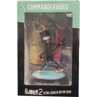 Диск Фигурка Commander Video Statue: Ready Go Pose (Б/У)