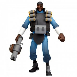 Диск Фигурка Demoman Blue (Team Fortress 2)