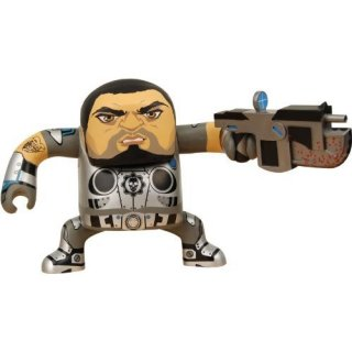 Диск Фигурка Dominic Santiago Batsu (Gears of War)