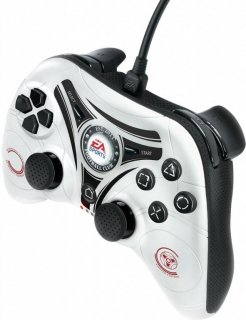 Диск Проводной геймпад - EA Sports Football Club Official Wired Controller