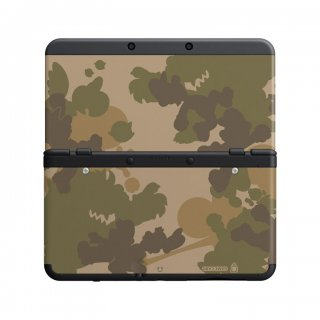 Диск Faceplate (лицевая панель) New Nintendo 3DS (Army)