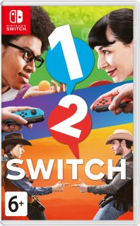 Диск 1-2-Switch [NSwitch]