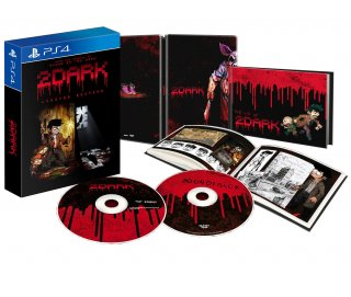 Диск 2Dark - Limited Edition [PS4]