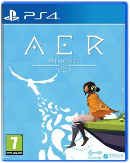 Диск AER Memories of Old [PS4]