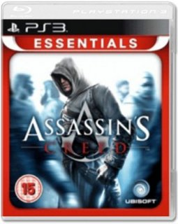 Диск Assassin's Creed [PS3]