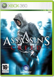 Диск Assassin's Creed [X360]