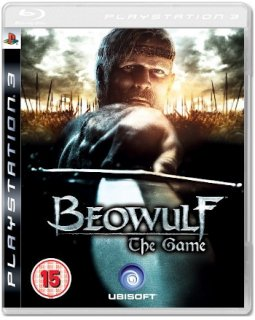 Диск Beowulf The Game (Б/У) [PS3]