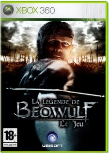 Диск Beowulf The Game (Б/У) [Xbox 360]