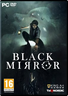 Диск Black Mirror [PC]