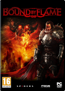 Диск Bound By Flame [PC]