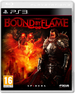 Диск Bound By Flame (Б/У) [PS3]
