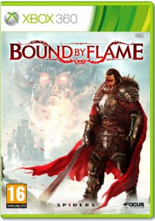 Диск Bound By Flame [X360]