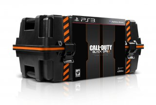 Диск Call of Duty: Black Ops 2 Prestige Edition [PS3]