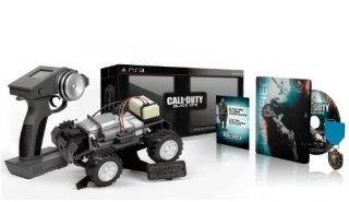 Диск Call of Duty: Black Ops Prestige Edition [PS3]