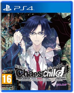 Диск Chaos;Child [PS4]