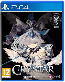 Диск Crystar [PS4]