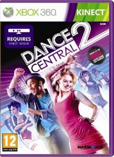 Диск Dance Central 2 [X360, Kinect]