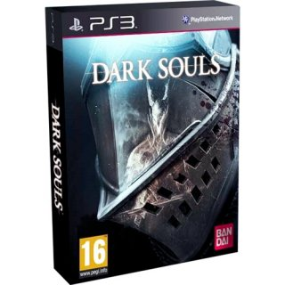 Диск Dark Souls Limited Edition [PS3]
