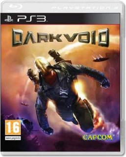 Диск Dark Void [PS3]
