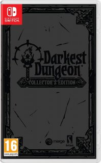 Диск Darkest Dungeon - Collector's Edition [NSwitch]