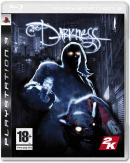 Диск Darkness [PS3]
