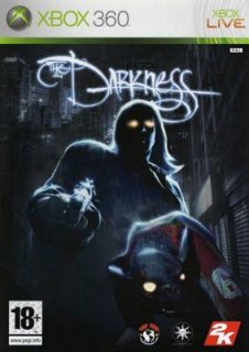 Диск The Darkness [X360]