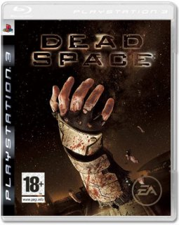 Диск Dead Space [PS3]