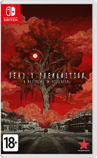 Диск Deadly Premonition 2: A Blessing in Disguise [NSwitch]