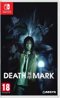 Диск Death Mark [NSwitch]