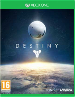 Диск Destiny [Xbox One]