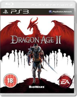 Диск Dragon Age 2 [PS3]
