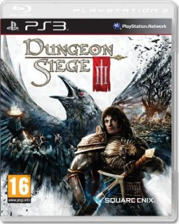 Диск Dungeon Siege 3 [PS3]