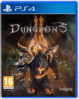 Диск Dungeons 2 [PS4]