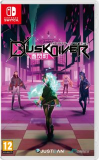 Диск Dusk Diver - Day One Edition [NSwitch]