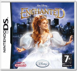 Диск Enchanted [DS]
