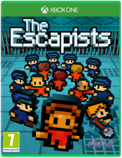 Диск Escapists [Xbox One]