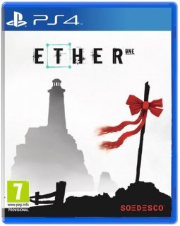 Диск Ether One [PS4]
