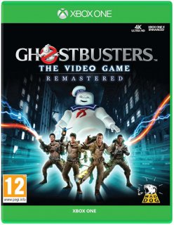 Диск Ghostbusters: The Video Game - Remastered [Xbox One]