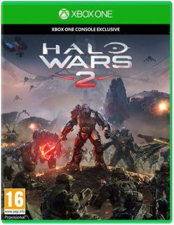 Диск Halo Wars 2 [Xbox One]