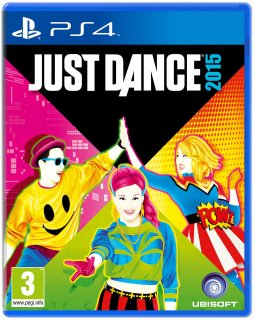 Диск Just Dance 2015 [PS4]