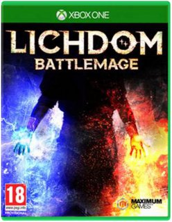Диск Lichdom: Battlemage [Xbox One]