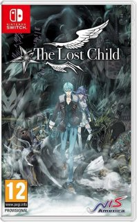 Диск Lost Child [NSwitch]