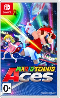 Диск Mario Tennis Aces [NSwitch]