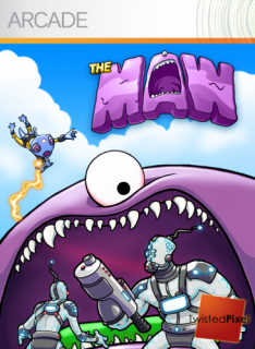 Диск The Maw [X360]