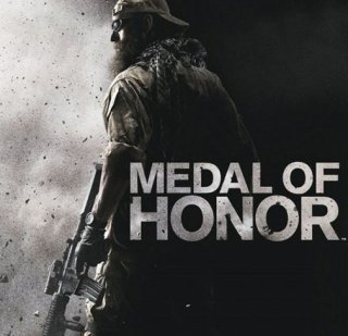 Диск Medal of Honor 2010 [PC, Jewel]