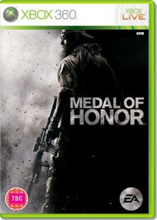 Диск Medal of Honor - Limited Edition (Б/У) [X360]